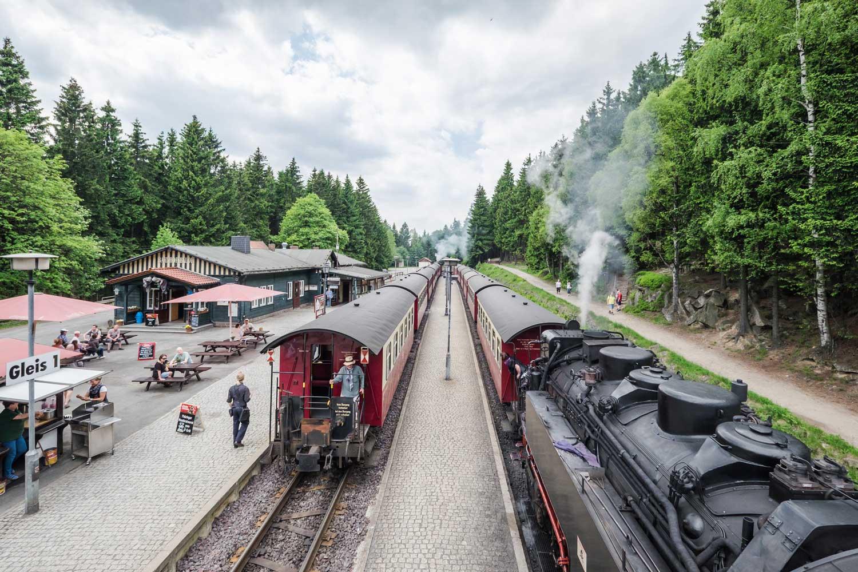 Bahnhof Schierke 3