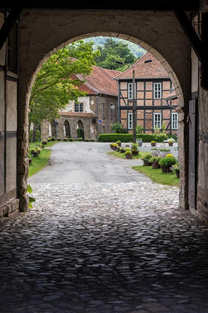 Kloster-Michaelstein