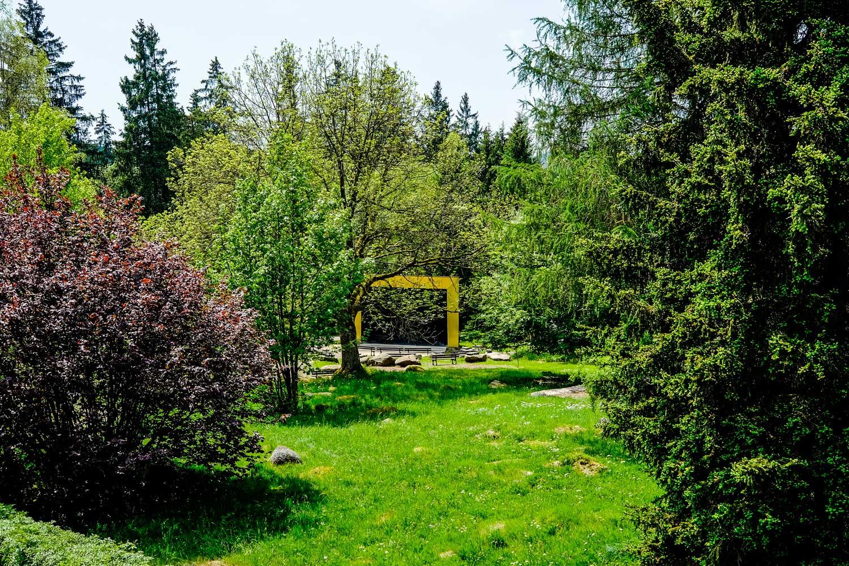 Kurpark Schierke 4